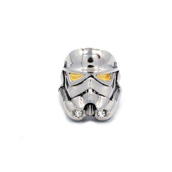 Stormtrooper Helmet Ring
