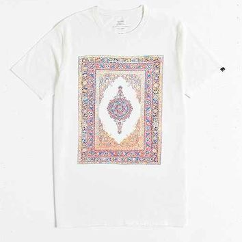 Globe Magic Carpet Tee