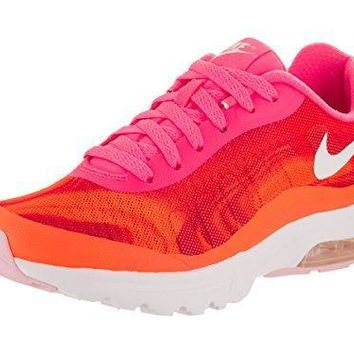 NIKE Women's Air Max Invigor Print Running Shoe nike air max