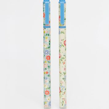 Cath Kidston Pack of 2 Erasable Pens