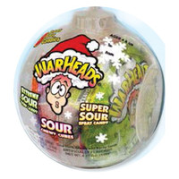 WarHeads Assorted Candy Ornament