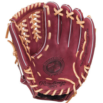 """""""Rawlings Heritage Pro 11.75"""""""" Pitcher/Infield Glove LH"""""""