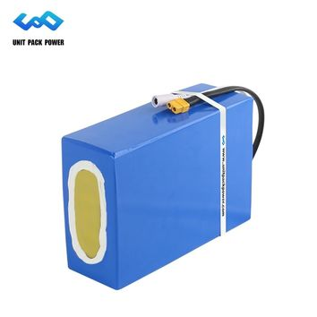 US EU No Tax Waterproof 60V 20Ah Lithium ion eBike Battery Pack 1200W Electric Scooter Battery with 30A BMS 67.2v 2A Charger