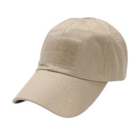 Tactical Cap Color- Tan