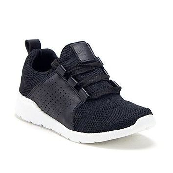 Women's Turner Lightweight Mesh Standout Street Sneakers Shoes
