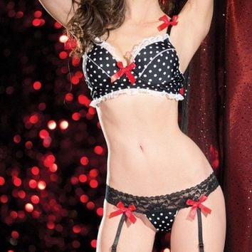 Cute On Sale Hot Deal Sexy Sleepwear Exotic Lingerie [6596919555]