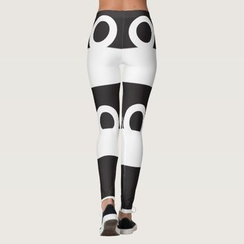 CIRCLE REG DESIGN LEGGINGS HAVIC ACD