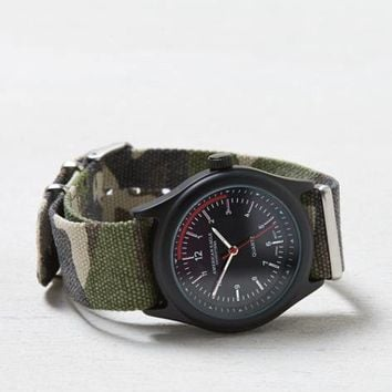 AEO Camp Watch