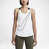 Nike Elastika Graphic Women's Training Tank Top