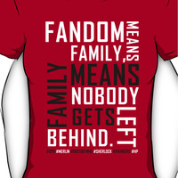 fandom. Women's T-Shirt
