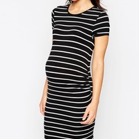 New Look Maternity Tunic Dress