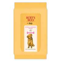 Burt's Bees™ Hypoallergenic Dog Wipes | Shampoo & Conditioner | PetSmart