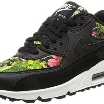 New Women's NIKE Air Max 90 SE