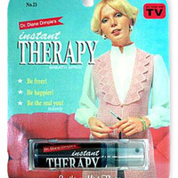 THERAPY BREATH SPRAY - Default Title
