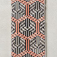 Queen Bee iPhone 6 Case by Anthropologie Navy One Size Tech Essentials