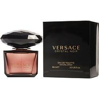 Versace Crystal Noir By Gianni Versace