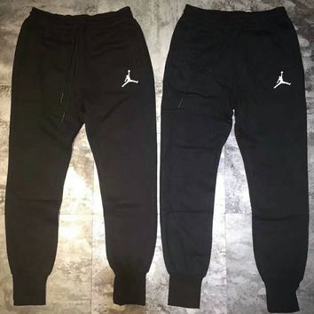 AJ air jordan  Fashion Casual Pants Print Trousers Sweatpants For Men G -CN-CFPFGYS