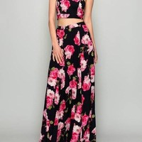 BELLA BLOOMING BRUNCH SKIRT