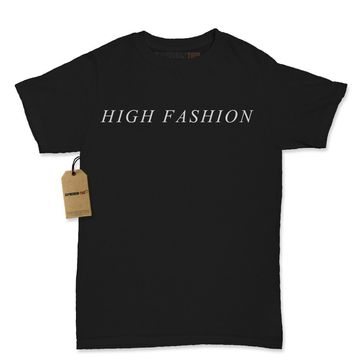 High Fashion Womens T-shirt