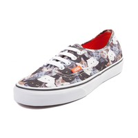 Vans x ASPCA Authentic Kitty Cat Skate Shoe