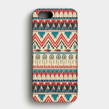 Native American iPhone SE Case