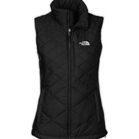 The North Face Women's Jackets & Vests WOMEN'S RED BLAZE VEST