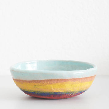 Shino Takeda - Medium Bowl #32