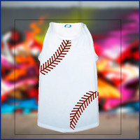 Baseball or Softball Tank