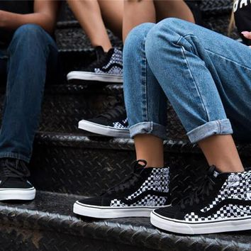 The Meatball Shop x Vans Sk8-Hi TQ-06 36-44