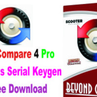 Beyond Compare 4 Pro Crack Plus Serial Keygen Full Free Download - Pc Soft Incl Crack keygen Patch