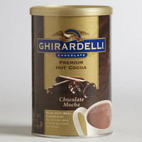 Ghirardelli Mocha Hot Cocoa | World Market