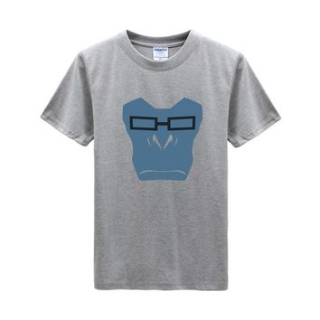Overwatch Winston Hero Icon T-Shirt