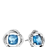 Women's David Yurman 'Infinity' Earrings