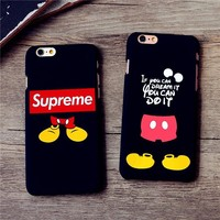 Iphone 6/6s Hot Deal Cute Stylish On Sale Iphone Matte Innovative Phone Case [11912231507]