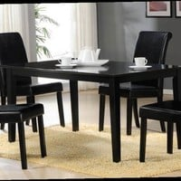 Joe Black Dining Table 70048