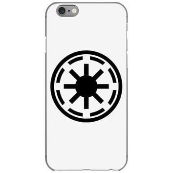 wheels iPhone 6/6s Case