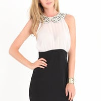 Unstoppable Daisy Dress - $42.00 : ThreadSence.com, Your Spot For Indie Clothing & Indie Urban Culture