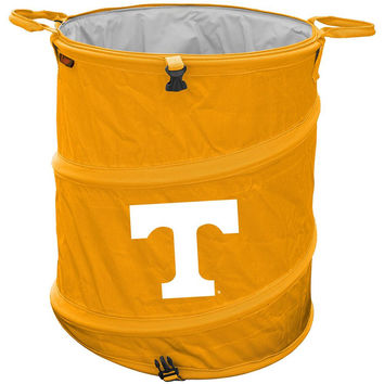 Tennessee Volunteers NCAA Collapsible Trash Can