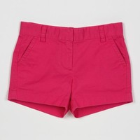 Girls Boulevard Shorts