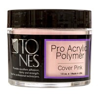 Pro Acrylic Powder: Cover Pink | Polvo de Acrílico Professional: Cover Pink