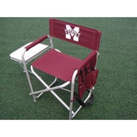 Mississippi State Bulldogs NCAA Ultimate Directors Chair
