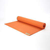 Harmony 68 In Yoga Mat - Orange