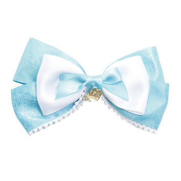 Disney Beauty And The Beast Peasant Belle Chip Cosplay Bow