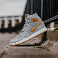 Air Jordan 1 Retro High Flyknit 919704-025