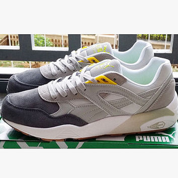 PUMA TRINOMIC PLUS|Sneaker Freaker Light grey