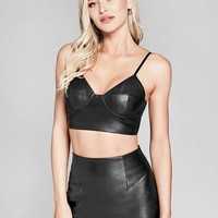 Carley Bralette at Guess