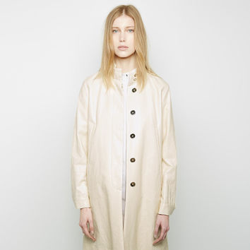A-Line Coat by MM6 by Maison Martin Margiela