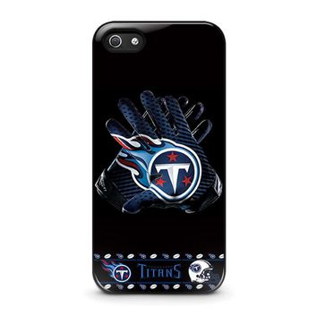 TENNESSEE TITANS FOOTBALL iPhone 5 / 5S / SE Case Cover