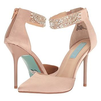 Blue by Betsey Johnson Kali