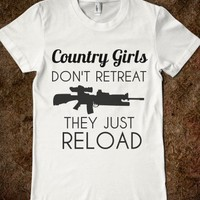 COUNTRY GIRLS RELOAD - glamfoxx.com